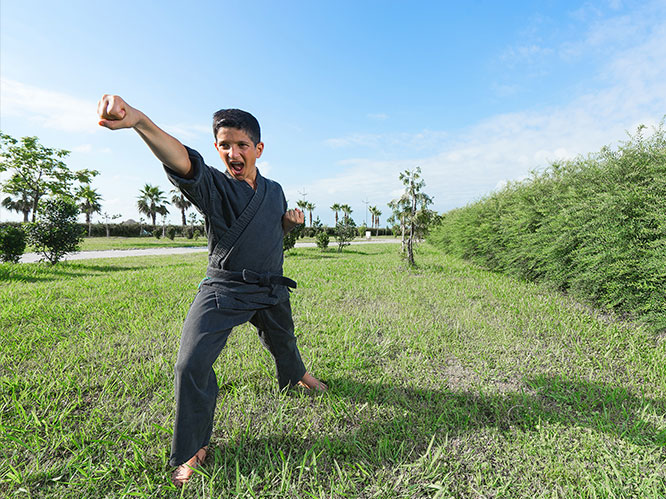 kempo karate 4